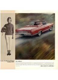 1962 1963 1964 1965 1966 1967 buick riviera electra 225 wildcat buick print ads