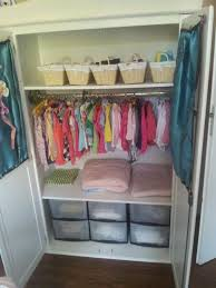 simple closet ideas for kids. Kids Closet Organization - Minus The Middle Drawer Set On Bottom And Combine With Other Idea To Make A Little Desk Right In Closet! Simple Ideas For U