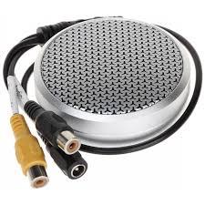 <b>Микрофон Dahua DH-HAP300</b>: купить за 6622 руб - цена ...