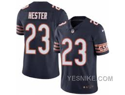 chicago bears colors navy blue. Brilliant Blue Menu0027s Nike Chicago Bears 23 Devin Hester Limited Navy Blue Rush NFL  Jersey Price 2500  Shoes Air Jordan Shoes With Colors O