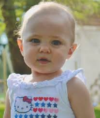 First birthday – Lily Gleason – The Fort Morgan Times