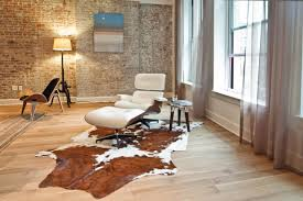 living room ideas with cowhide rug. how to design a living room looks attract with cowhide rug: brown rug ideas