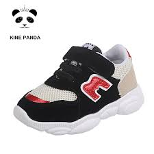 <b>KINE PANDA</b> 1 2 3 4 Years Old <b>Kids</b> Toddler Shoes Baby Boys Girls ...
