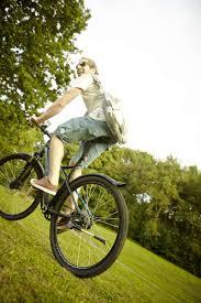 Radfahren, Vor- und Nachteile