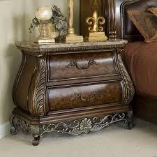 Pulaski Furniture Bedroom Sets Pulaski Furniture Birkhaven King Sleigh Bed Royal Furniture