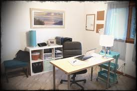creating home office. Creating Home Office. Dsc A Office Guest Room Coordinated Kate T