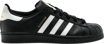 adidas shoes superstar black and white. product image 1 adidas shoes superstar black and white
