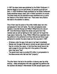 in the slave trade was abolished by the british parliament page 1 zoom in