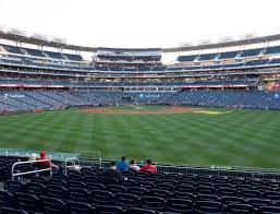 Nationals Park Section 143 Seat Views Seatgeek