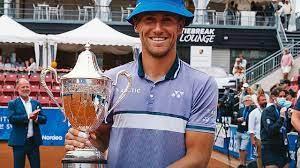 ATP Bastad: Casper Ruud gewinnt den Titel nach dem Sieg über Federico Coria  - Opera News