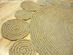 area rug braided rug jute rug handmade rug
