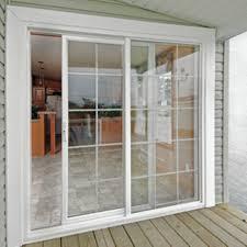 exterior sliding doors profiles and seals