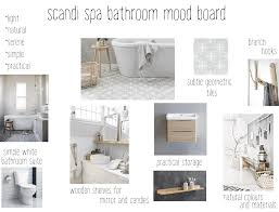 simple white bathrooms. functional bathroom items.the various shelving spaces can then be used solely for candles to create the relaxing atmosphere once kids are in bed. simple white bathrooms