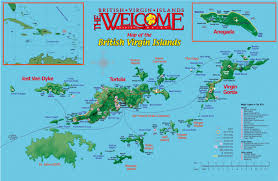 large tortola maps for free download and print  highresolution