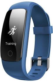 Online Exercise Tracker Buy Fbandz Full Touch Screen Id107 Plus Hr Heart Rate Premium