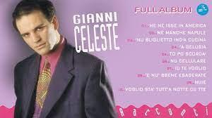 Gianni Celeste - Full Album - Racconti - Video Dailymotion