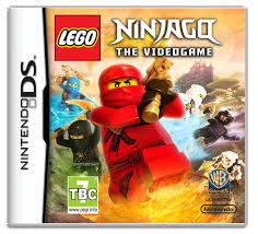 Ninjago Possession Game Walkthrough