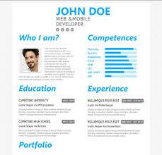 Engineering CV template  engineer  manufacturing  resume  industry     Pinterest