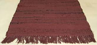 small throw rugs stunning throw rugs small mocha red woven rag rug small braided throw rugs