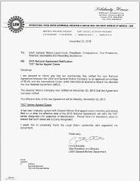 2018 ford uaw holidays. fine ford uawstatement112015 intended 2018 ford uaw holidays