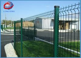 welded wire dog fence. Green Vinyl Coated Welded Wire Fencing Panels , Dog Fence Multi  Purpose Welded Wire Dog Fence I