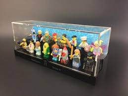 Lego Display Stands Review Wicked Brick Display Stand Brickset LEGO Set Guide And 28