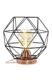 Tafellamp Parvani Verlichting Zwarte Smeedijzeren Staande Lamp Met