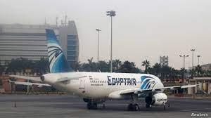 """متحدث باسم خارجية إسرائيل: """"مصر للطيران"""" تبدأ بتسيير رحلات بين تل أبيب  والقاهرة"""