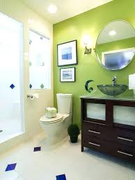 Green Bathroom Accessories Green And Brown Bathroom Green And Brown