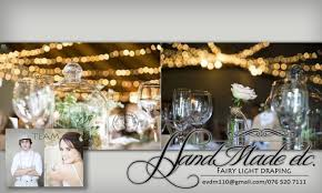 Draping And Fairy Lights For All Occasions Handmade Etc Fairy Light Draping Hartbeespoort Ruaneulizet