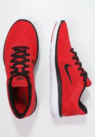 nike running shoes 2016 red. men\u0027s nike performance flex 2016 run lightweight running shoes - university red/black/white red