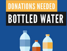 Image result for bottled water needed