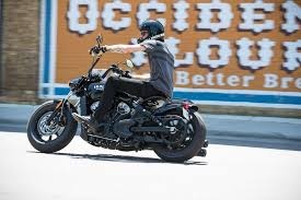 2018 indian scout bobber first ride motorcycle cruiser