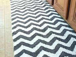 bathroom rugs 24 x 60 excellent chevron bath rug x inches x free