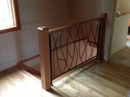 Cuisine Renovation Daniel Hays Rampe D Escalier Interieur Moderne