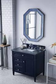 36 inch transitional bathroom vanity