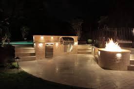 outdoor kitchen lighting. Outdoor Bbq Lighting Kitchen Fixtures Task Best For