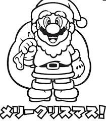マリオからの2014年のクリスマスプレゼントが任天堂の公式サイトで公開