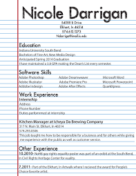 10 Free Professional Html Css Cv Resume Templates With Help Me Make