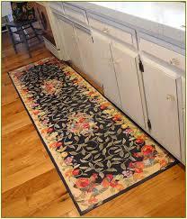 kitchen rugs washable