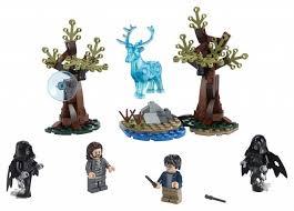 Купить <b>Конструктор Lego Harry Potter</b> TM Экспекто Патронум! в ...