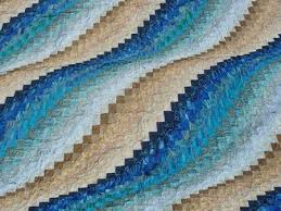 Bargello: Surf Song and Misty Morning | Quilts - Bargello ... & This pattern comes from the book -