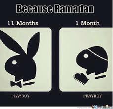 Because Ramadan by sniper90 - Meme Center via Relatably.com