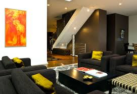 living room with black furniture. Living Room With Black Furniture