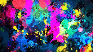 Abstract Art Desktop Wallpapers - Top ...