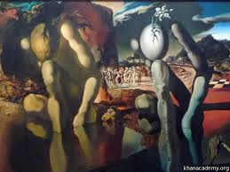 surrealism an introduction article khan academy