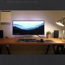 amazing of laptop desk setup fancy interior design plan with the world39s catalog of ideas