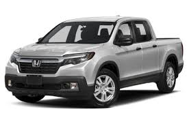 Honda Ridgeline Model Comparison Chart Cars Com