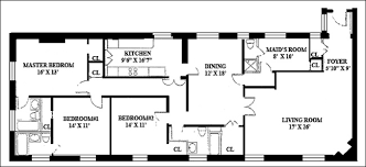 3 Bedroom Apartments Nyc For Sale Cool Design