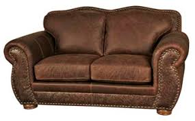 western leather sofas.  Leather Loveseats Throughout Western Leather Sofas